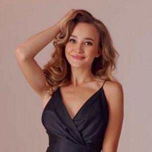 Miss Lipca Paulina